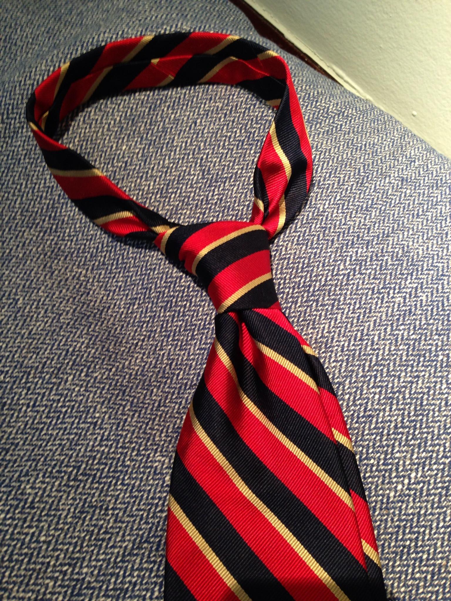 How To Tie A Tie Knot - 17 Different Ways of Tying Necktie ...